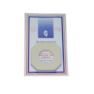 Audiologist's Choice Universal Phone Pad (cream)