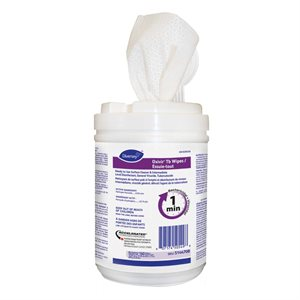 ** Oxivir TB Disinfectant Wipes (160 / canister)