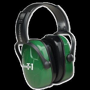 Howard Leight Thunder T1F Foldable Earmuff (1 unit)