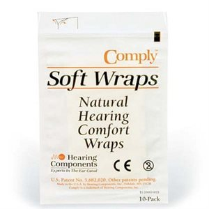 Comply Soft Wraps (10 / pk)