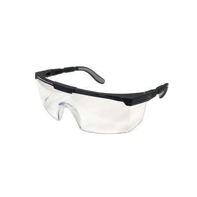 ** Safety Glasses