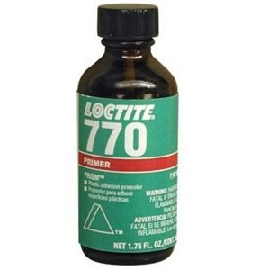 Loctite 770 Prism Primer (1.75oz  bottle with brush cap & spray nozzle)