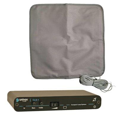 Univox Cls 1 Amplifier With Loop Pad