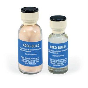 ADCO Build-small (0.5oz liquid+1oz powder)