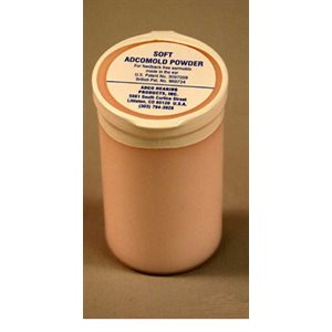 Soft ADCO Mold Powder Only-medium (4oz)