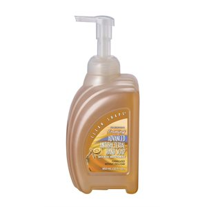 Clean Shape Foaming Antibacterial Hand Soap, 0.13% BZK (32oz)