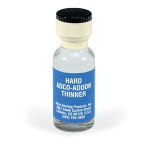 Hard ADCO Addon Thinner (0.5oz) bottle