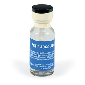 Soft ADCO Addon (0.5oz)  bottle with brush cap
