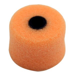 Comply DO-180 Foam Eartips - Adult, Peach (100 / bag)