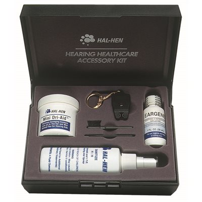 Deluxe Hearing Healthcare Kit