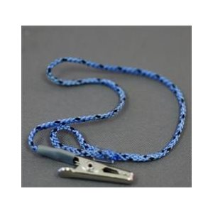 OtoClip Colors BTE Monaural Blue