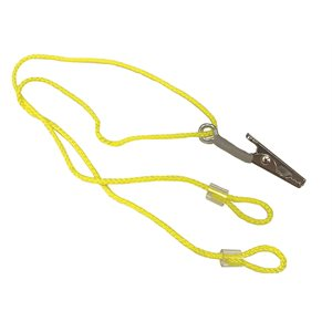 OtoClip Colors BTE Binaural Yellow