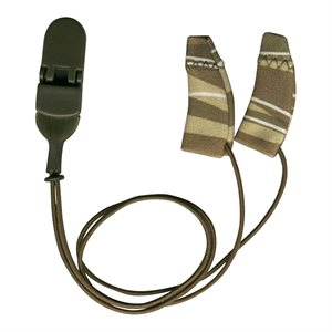 Ear Gear Mini Binaural Corded (Camo)