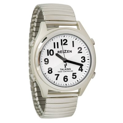 Reizen Talking Watch (704013) 4 in stock