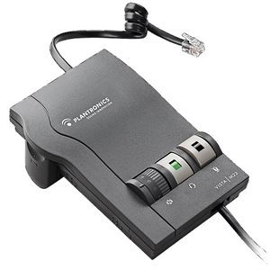 Plantronics M22 Vista Phone Amplifier (62421) One in stock