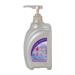 Clean Shape Instant Hand Sanitizer Gel (33.8oz)