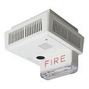 Gentex Smoke Detector wilth Ceiling Mount (Model 7139CSC)