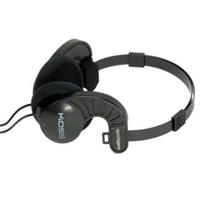 E-Scope Convertible Headphones w /  USB Plug