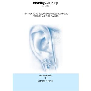 Hearing Aid Help - 2nd Edition
