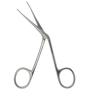"Hartman Dressing Forceps (2.5"")"