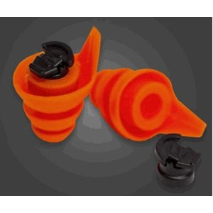 TRU Shooter Filtered Earplug (1 pair)