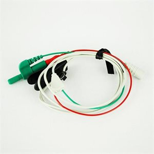 "Electrode Cable for TM ECochG Electrode (1.5mm / .060"" female connector)"