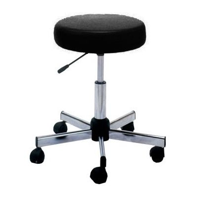 Pibbs 938 Thick Round Seat Multi Purpose Stool