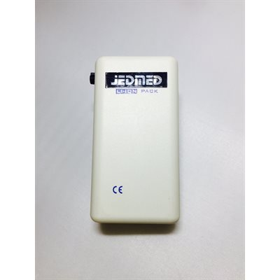 JedMed Lithium Ion Battery for VDC Loupe System