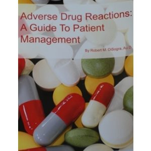 Adverse Drug Reactions: A Guide to Patient Management