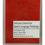 Infection Control for Speech-Language Pathology