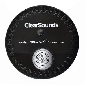 ClearSounds Quattro 4.0 Remote BT Microphone Kit  (CS-QT4MICKIT) 1 in stock