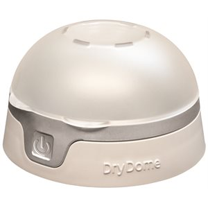 Dry Dome Hearing Aid Dehumidifier by Dry & Store