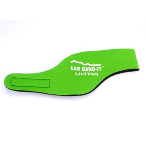 Ear Band-It ULTRA - Large, Green
