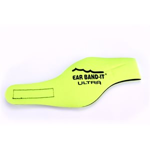 Ear Band-It ULTRA - Large, Yellow