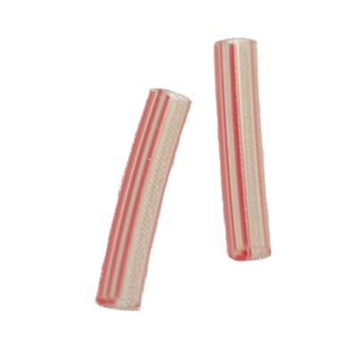 Etymotic Replacement Tubes with Red Stripe for ER10C Eartips (50 / pk)