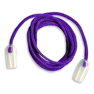 Cord for ER-20 Hi-Fi ETYPlugs - Purple