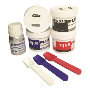 Aqua Plus Instant Swim Plug  Kit (25 pairs)