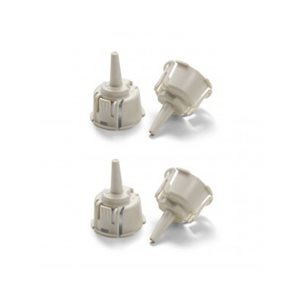 Probe Cones for Maico Ero-Scan CLASSIC - Beige (4 / bag)