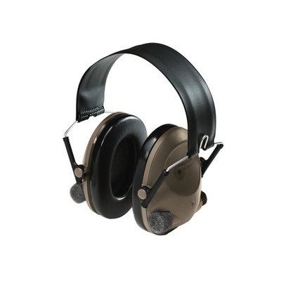 3M Peltor Sound-Trap Slimline Tactical Electronic Headset