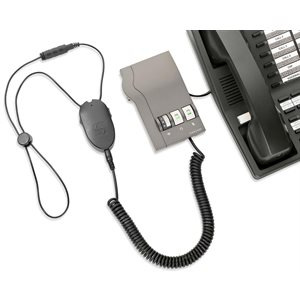 Plantronics Non-Bluetooth Professional Office Neckloop System