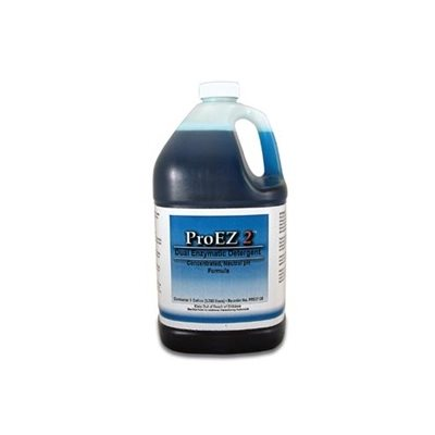 ProEZ Ultrasonic Cleaner with Pump (1 gallon)
