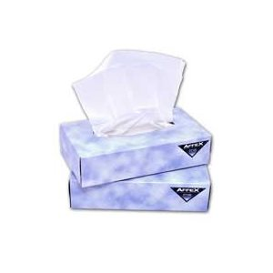 Facial Tissue (100 / box)