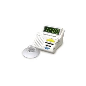 Sonic Boom Alarm Clock with Bed Shaker (SB1000C) 1 in stock