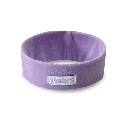 Acoustic Sheep SleepPhones Wireless - Medium, Lavender