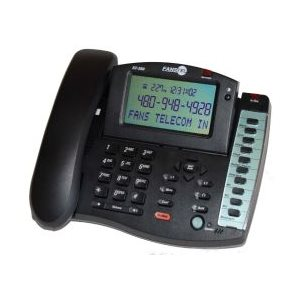 Fanstel ST250 Two Line  Amplified Speakerphone