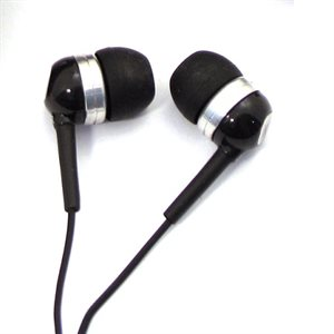 Replacement Earbuds for Comfort Contegor and Duett