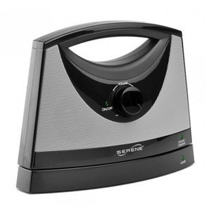 Serene TV Soundbox Wireless RF TV Speaker (TV-SB) 7 in stock