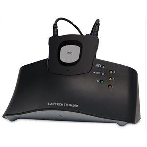Tv Listening Systems