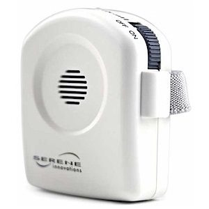 Serene UA-30 Portable Phone Amplifier