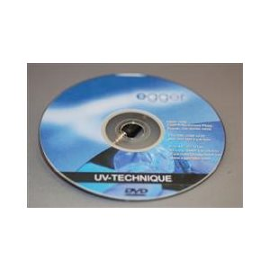 UV Repair & Modification Instructional DVD